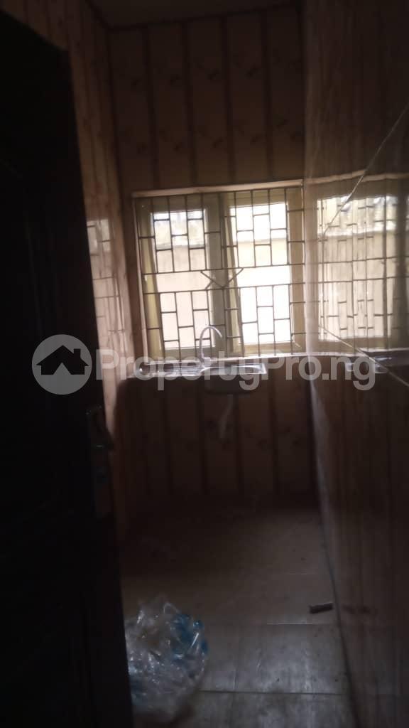 1 bedroom mini flat  Self Contain Flat / Apartment for rent Off ilaje road  Bariga Shomolu Lagos - 6
