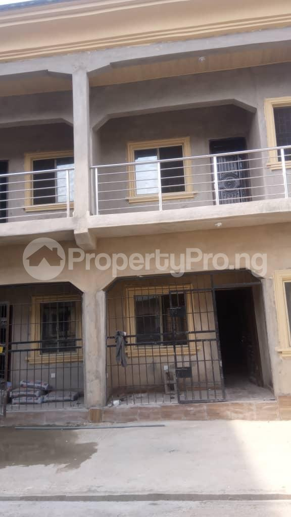 1 bedroom mini flat  Self Contain Flat / Apartment for rent Off ilaje road  Bariga Shomolu Lagos - 2