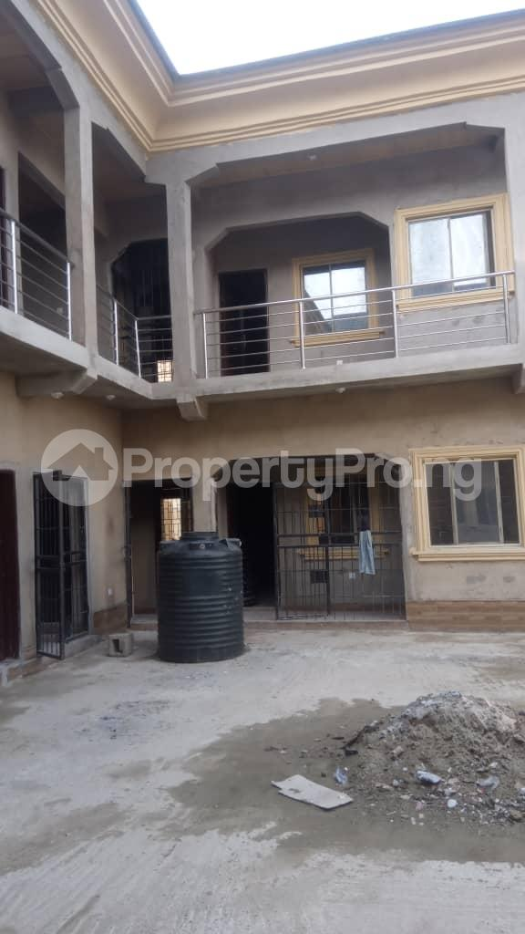 1 bedroom mini flat  Self Contain Flat / Apartment for rent Off ilaje road  Bariga Shomolu Lagos - 4