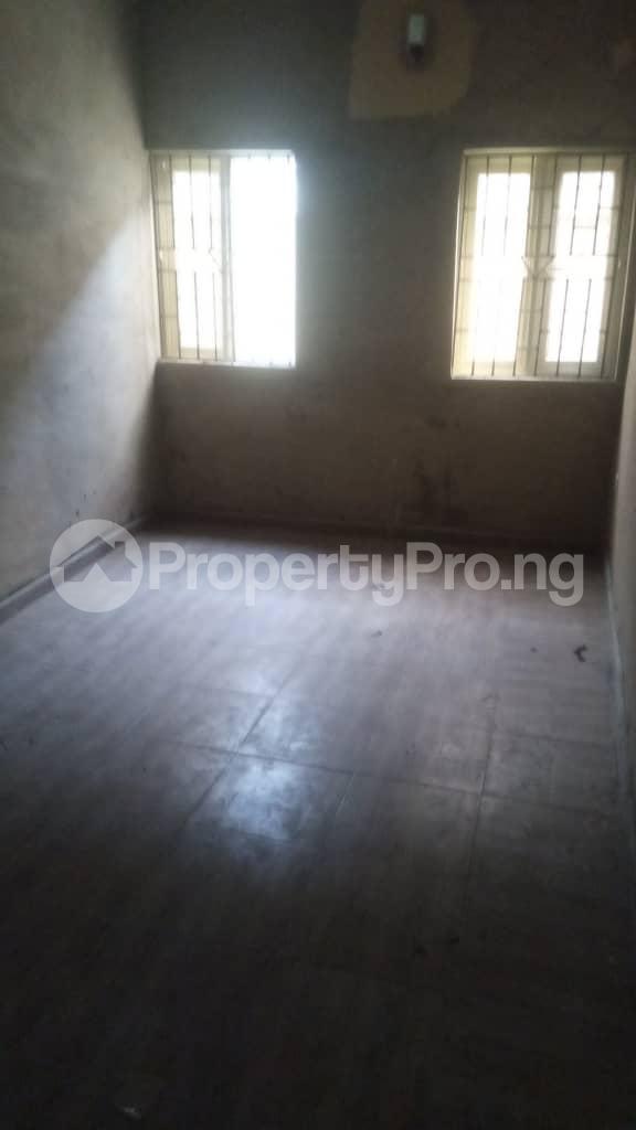 1 bedroom mini flat  Self Contain Flat / Apartment for rent Off ilaje road  Bariga Shomolu Lagos - 5