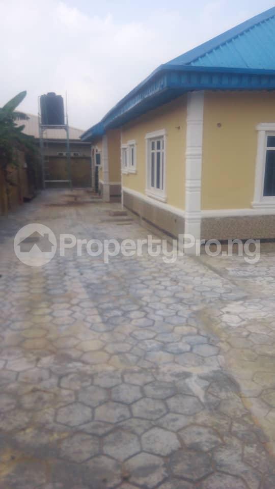 1 bedroom Self Contain for rent Wisdom Estate, Olorunda Egbeda Oyo - 0
