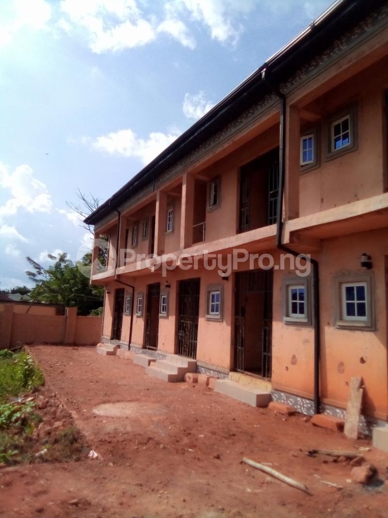 1 bedroom Self Contain for rent Near Aau Main Campus, Ekpoma Esan West Edo - 2