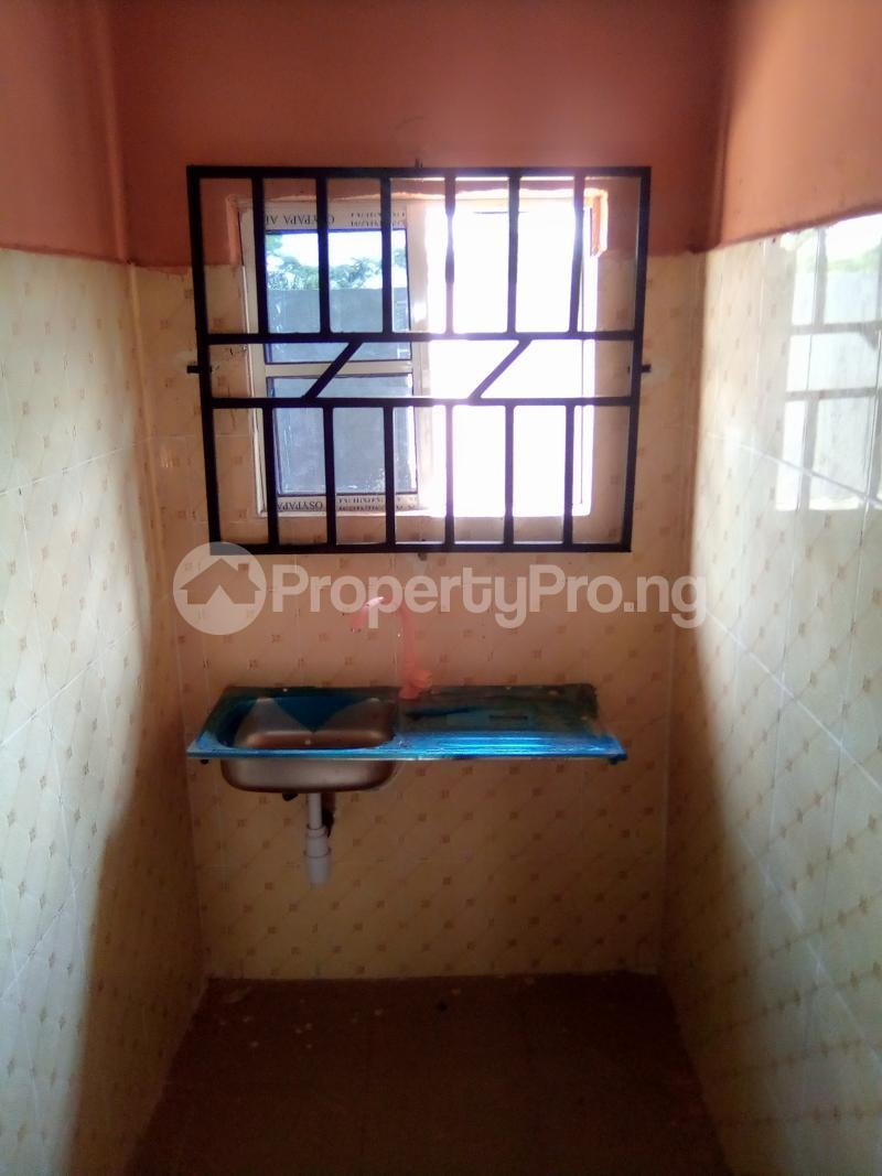 1 bedroom Self Contain for rent Opposite College Of Medicine, Ekpoma Esan West Edo - 2