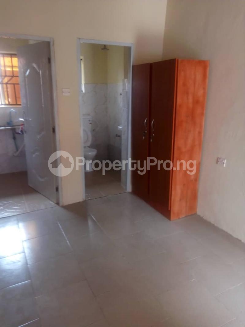 Self Contain Flat / Apartment for rent Awotan poly road Ibadan Oyo - 1