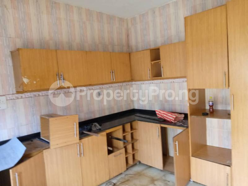 5 bedroom Semi Detached Duplex House for rent Bashorun Basorun Ibadan Oyo - 1