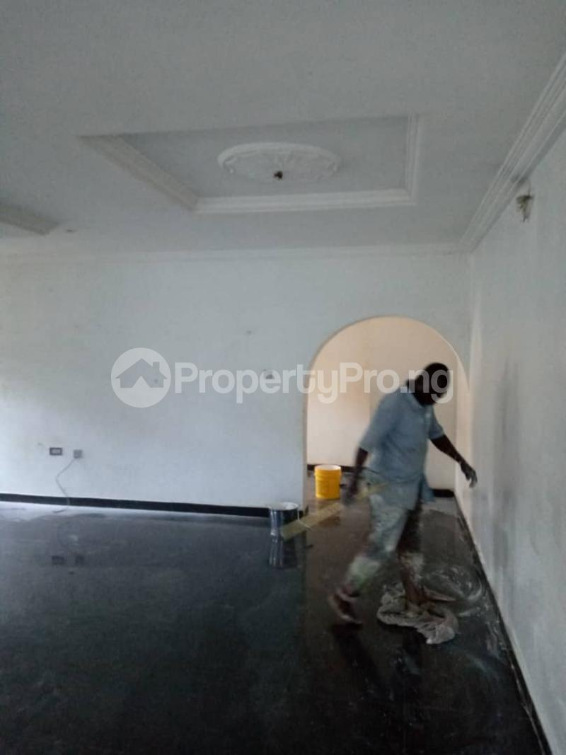 5 bedroom Semi Detached Duplex House for rent Bashorun Basorun Ibadan Oyo - 5