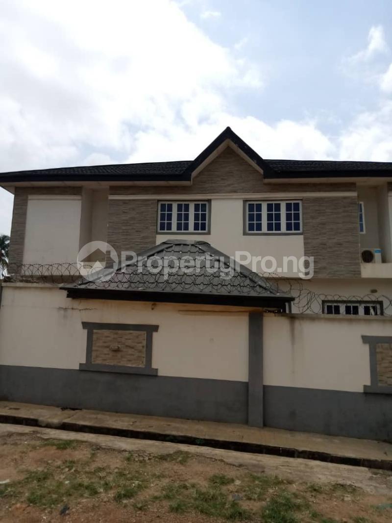 5 bedroom Semi Detached Duplex House for rent Bashorun Basorun Ibadan Oyo - 7