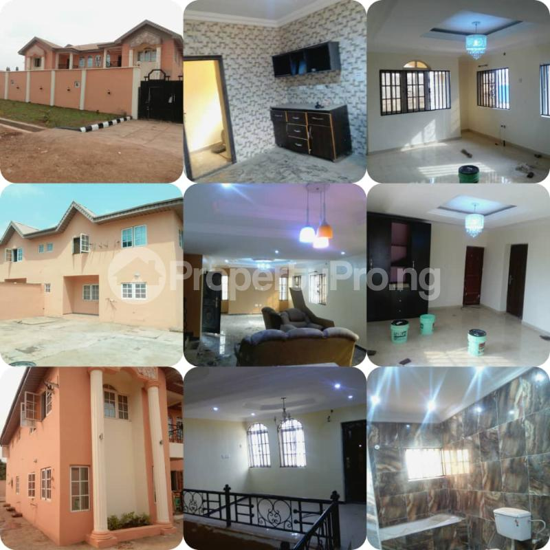 4 bedroom Semi Detached Duplex House for sale Kemta Idi Aba Abeokuta Ogun - 2