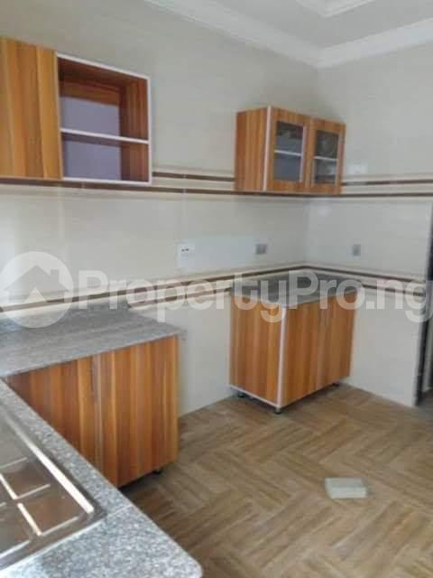 4 bedroom Detached Duplex House for rent Jericho  Idishin Ibadan Oyo - 3