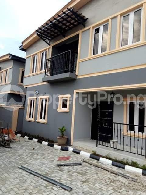4 bedroom Detached Duplex House for rent Jericho  Idishin Ibadan Oyo - 2