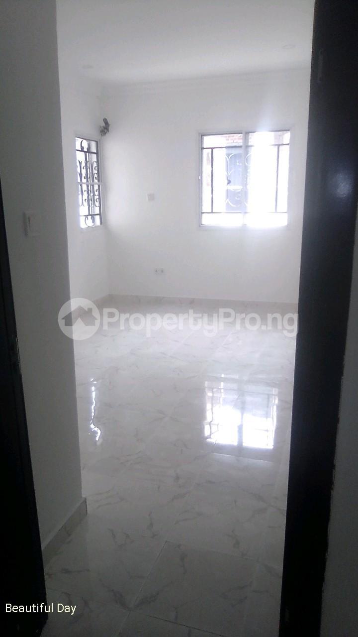 4 bedroom House for rent In An Estate Ilasan Lekki Lagos - 0