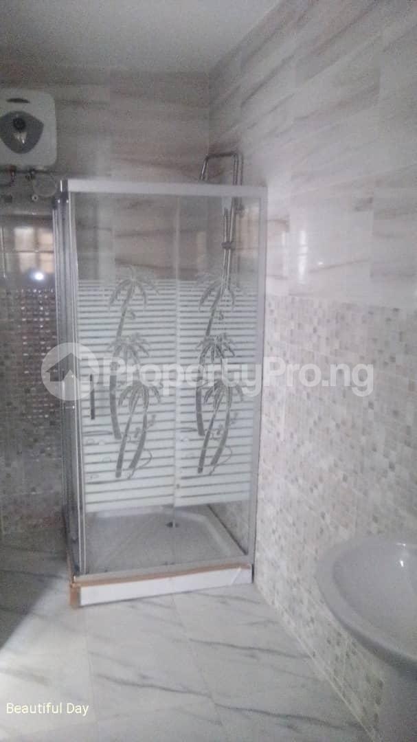 4 bedroom House for rent In An Estate Ilasan Lekki Lagos - 2