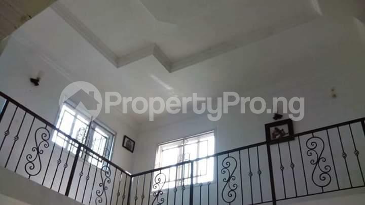 4 bedroom House for rent In An Estate Ilasan Lekki Lagos - 5