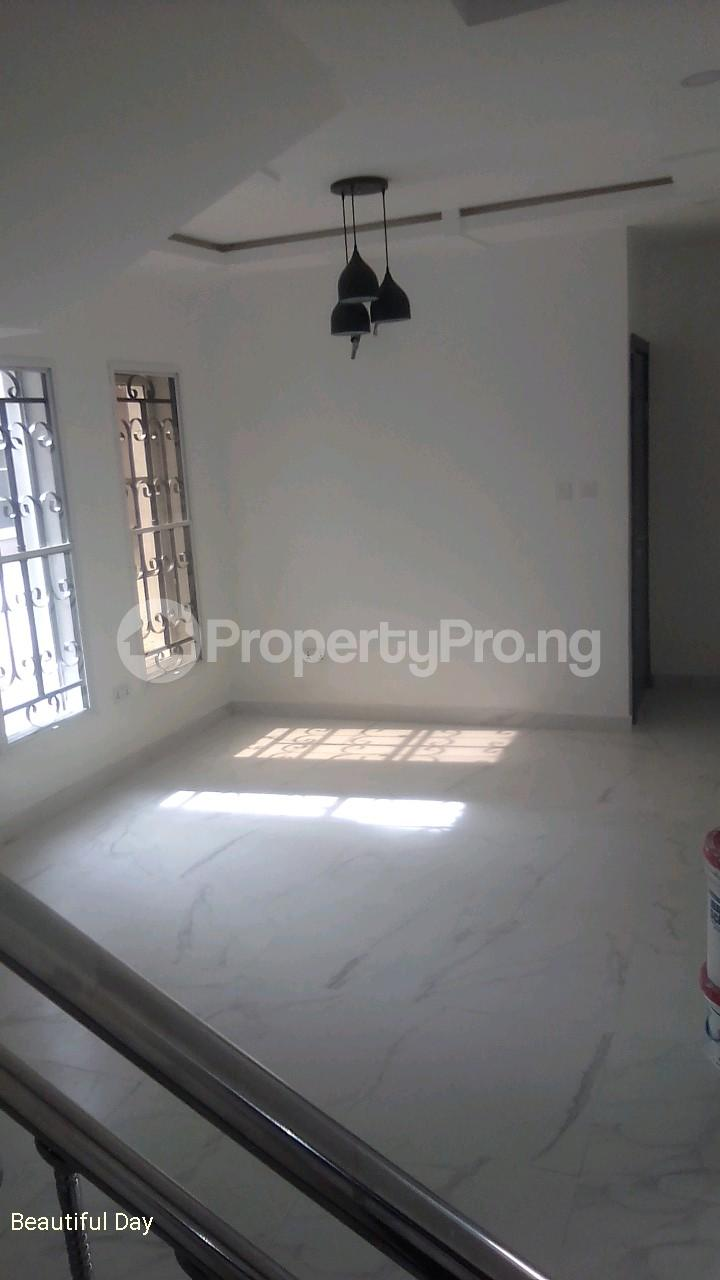 4 bedroom House for rent In An Estate Ilasan Lekki Lagos - 6