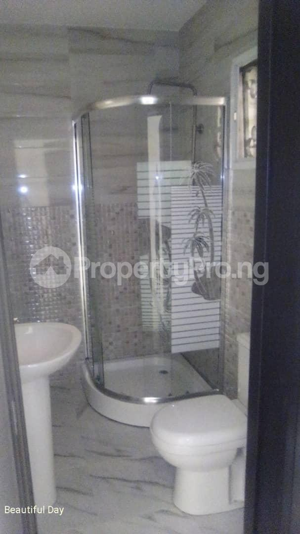 4 bedroom House for rent In An Estate Ilasan Lekki Lagos - 4