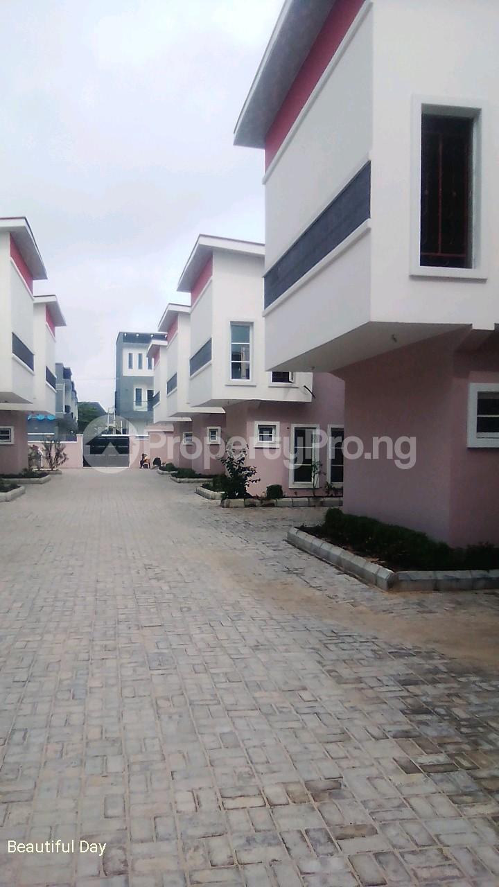 4 bedroom House for rent In An Estate Ilasan Lekki Lagos - 14