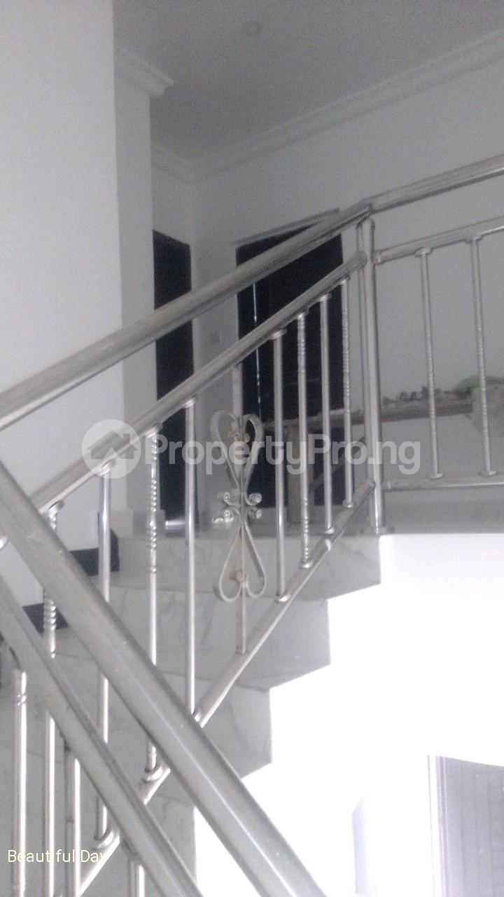 4 bedroom House for rent In An Estate Ilasan Lekki Lagos - 3