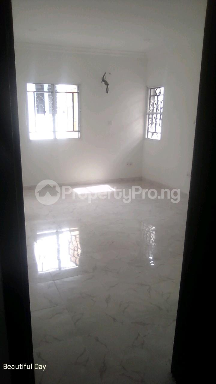 4 bedroom House for rent In An Estate Ilasan Lekki Lagos - 7