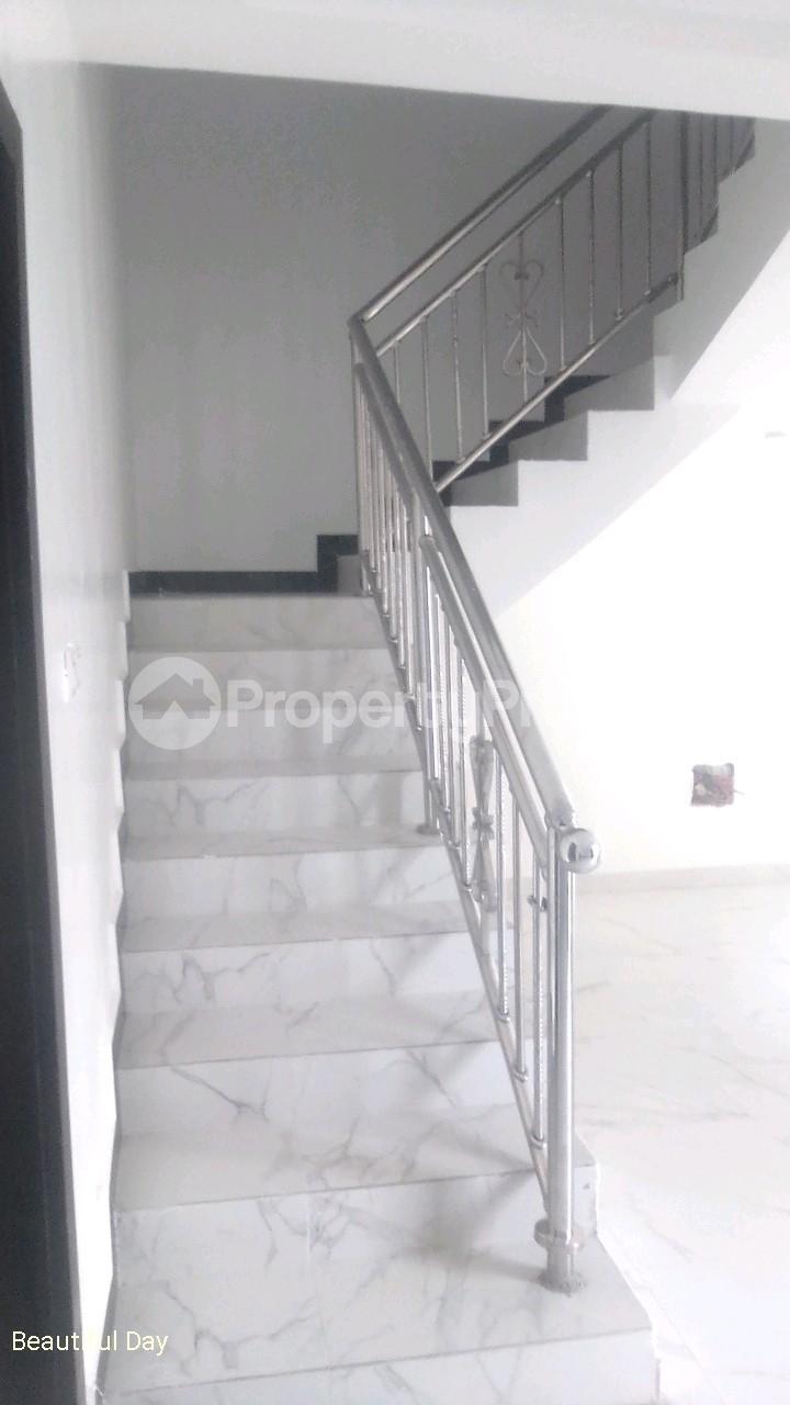 4 bedroom House for rent In An Estate Ilasan Lekki Lagos - 8