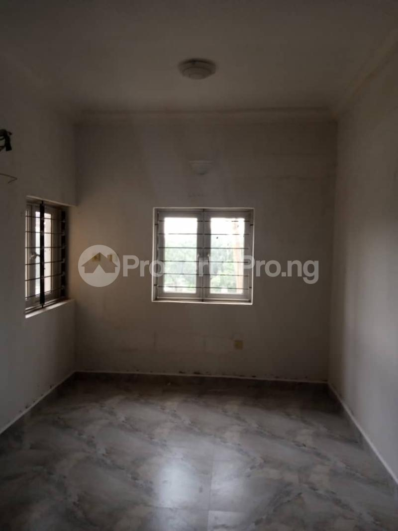 2 bedroom Mini flat for rent By Ics International School By Jabi Airport Road Dakibiyu Abuja - 12