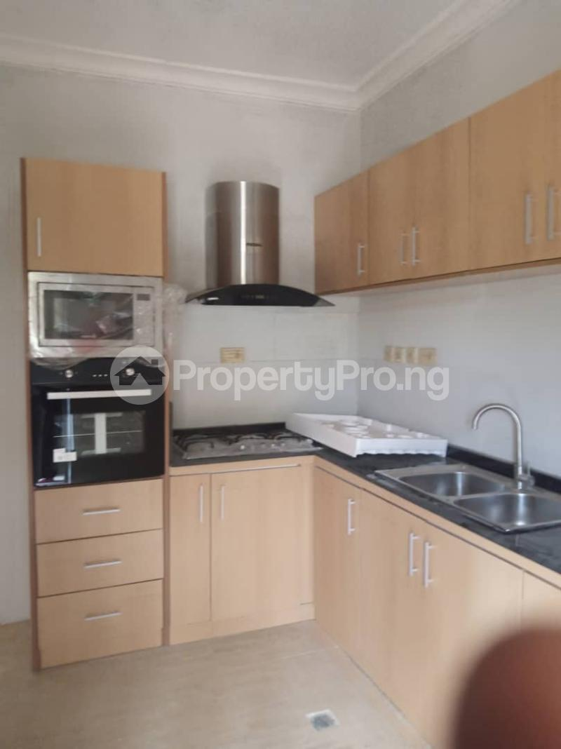 2 bedroom Mini flat for rent By Ics International School By Jabi Airport Road Dakibiyu Abuja - 14