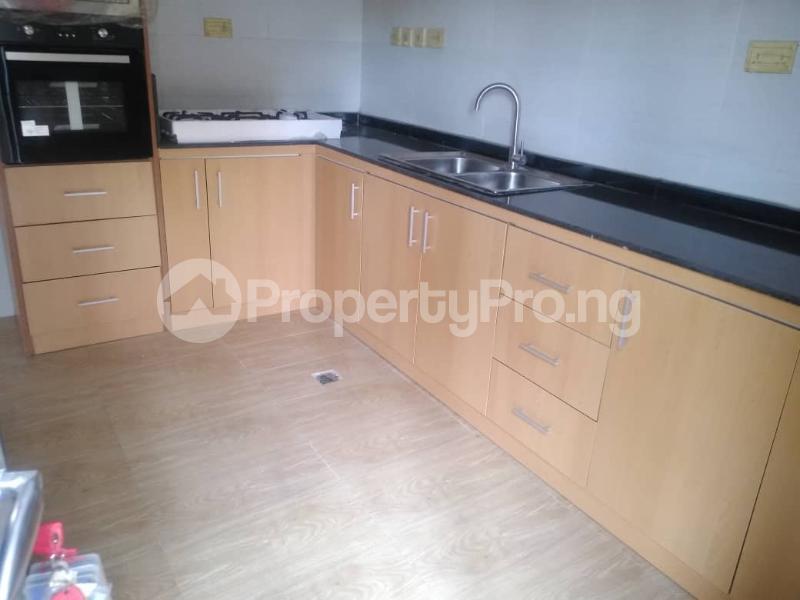 2 bedroom Mini flat for rent By Ics International School By Jabi Airport Road Dakibiyu Abuja - 11