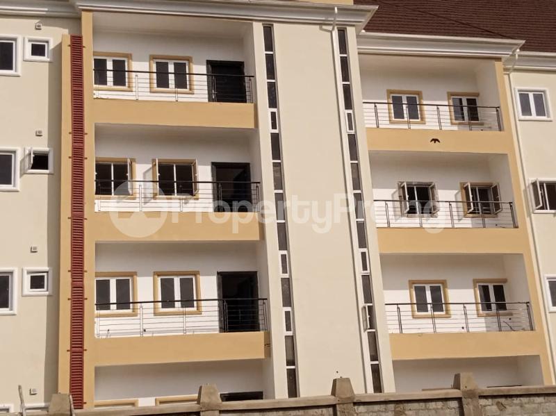 2 bedroom Mini flat for rent By Ics International School By Jabi Airport Road Dakibiyu Abuja - 21