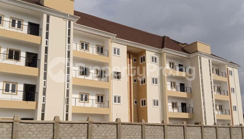 2 bedroom Mini flat for rent By Ics International School By Jabi Airport Road Dakibiyu Abuja - 19