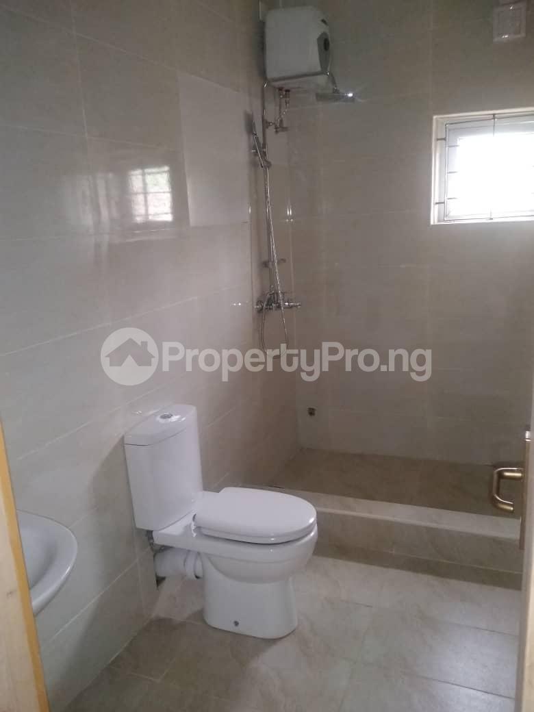 2 bedroom Mini flat for rent By Ics International School By Jabi Airport Road Dakibiyu Abuja - 8