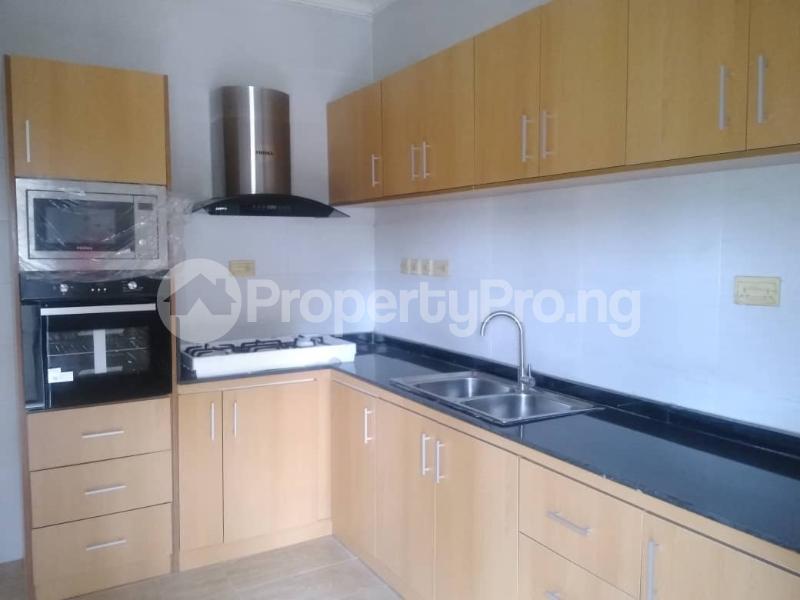 2 bedroom Mini flat for rent By Ics International School By Jabi Airport Road Dakibiyu Abuja - 5