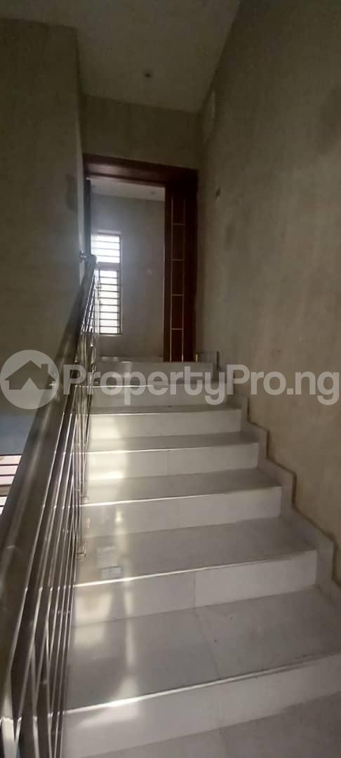 3 bedroom Blocks of Flats for rent Coker Estate Alausa Ikeja Lagos - 1