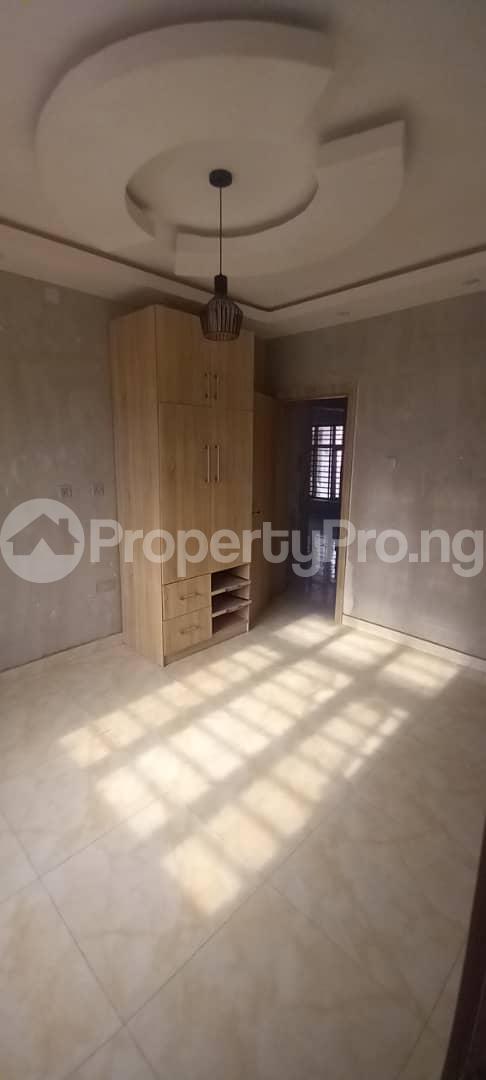 3 bedroom Blocks of Flats for rent Coker Estate Alausa Ikeja Lagos - 6