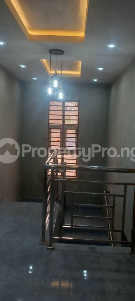 3 bedroom Blocks of Flats for rent Coker Estate Alausa Ikeja Lagos - 3