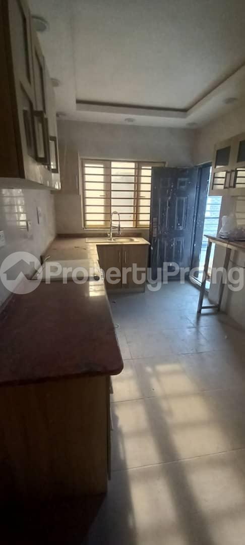3 bedroom Blocks of Flats for rent Coker Estate Alausa Ikeja Lagos - 4