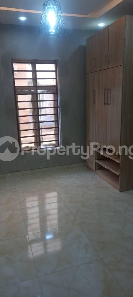 3 bedroom Blocks of Flats for rent Coker Estate Alausa Ikeja Lagos - 0