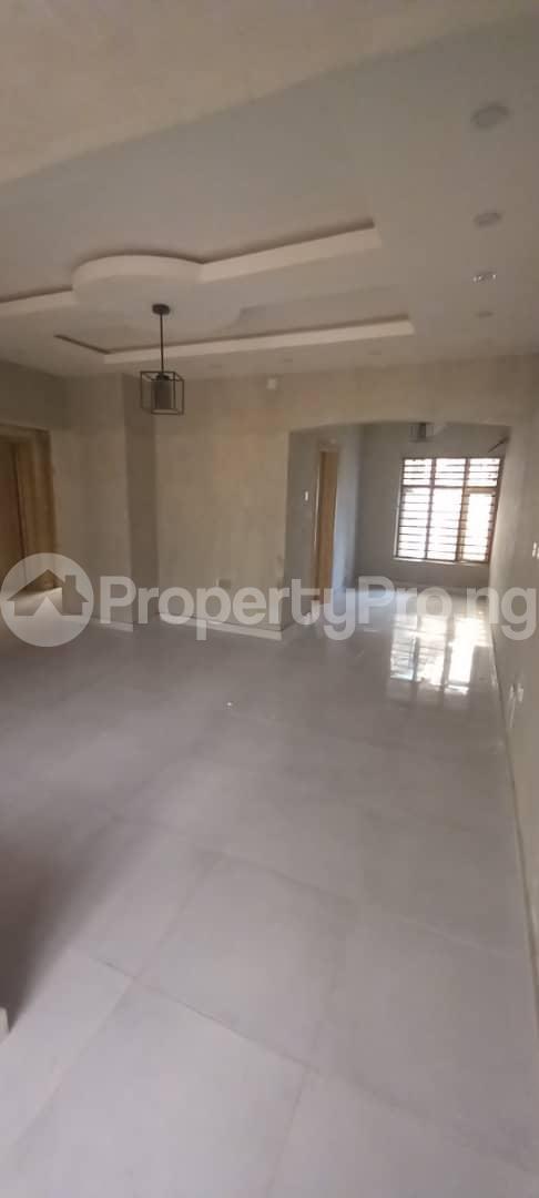 3 bedroom Blocks of Flats for rent Coker Estate Alausa Ikeja Lagos - 2