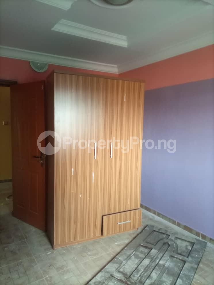 3 bedroom Semi Detached Duplex for rent Oritamerin, Elebu Ibadan Oyo - 2