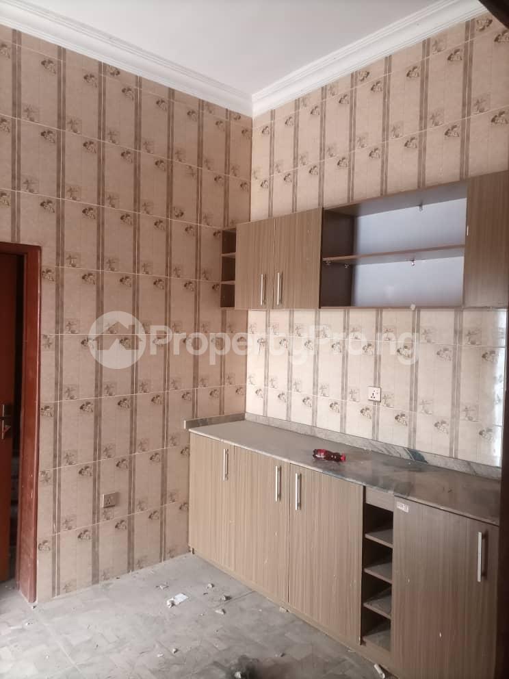 3 bedroom Semi Detached Duplex for rent Oritamerin, Elebu Ibadan Oyo - 5