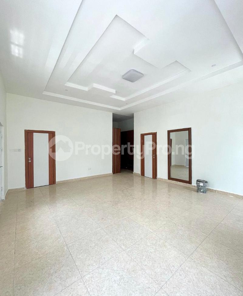 4 bedroom Terraced Duplex for sale 2nd Tollgate chevron Lekki Lagos - 8