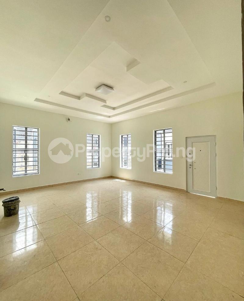 4 bedroom Terraced Duplex for sale 2nd Tollgate chevron Lekki Lagos - 10