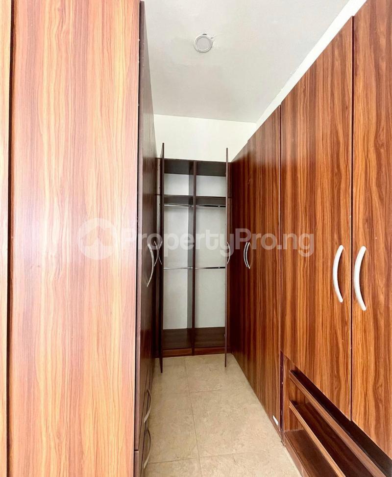 4 bedroom Terraced Duplex for sale 2nd Tollgate chevron Lekki Lagos - 12