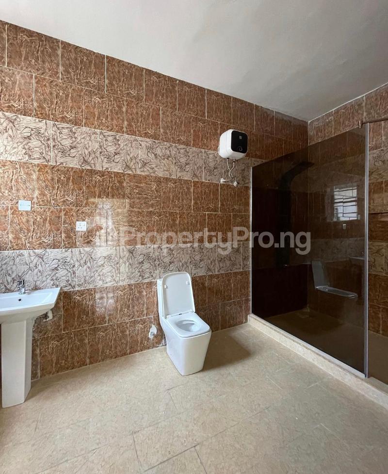 4 bedroom Terraced Duplex for sale 2nd Tollgate chevron Lekki Lagos - 9