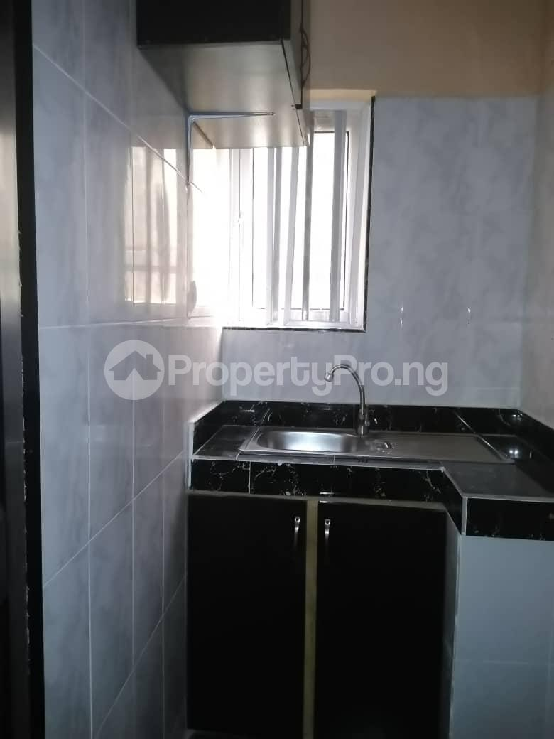 Self Contain Flat / Apartment for rent Off St. Finbarrs College Road  Akoka Yaba Lagos - 2