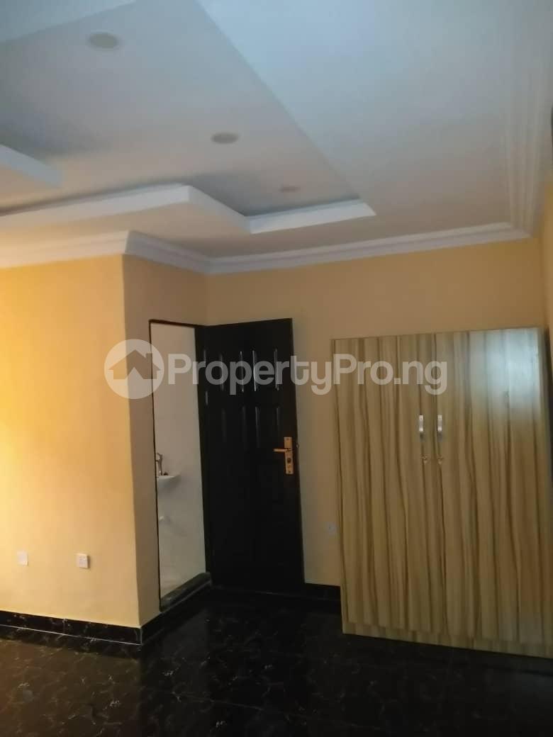 Self Contain Flat / Apartment for rent Off St. Finbarrs College Road  Akoka Yaba Lagos - 1