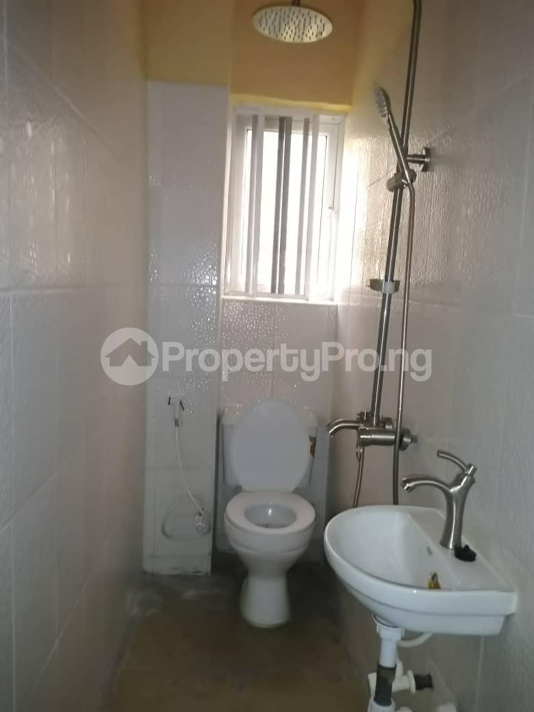 Self Contain Flat / Apartment for rent Off St. Finbarrs College Road  Akoka Yaba Lagos - 3