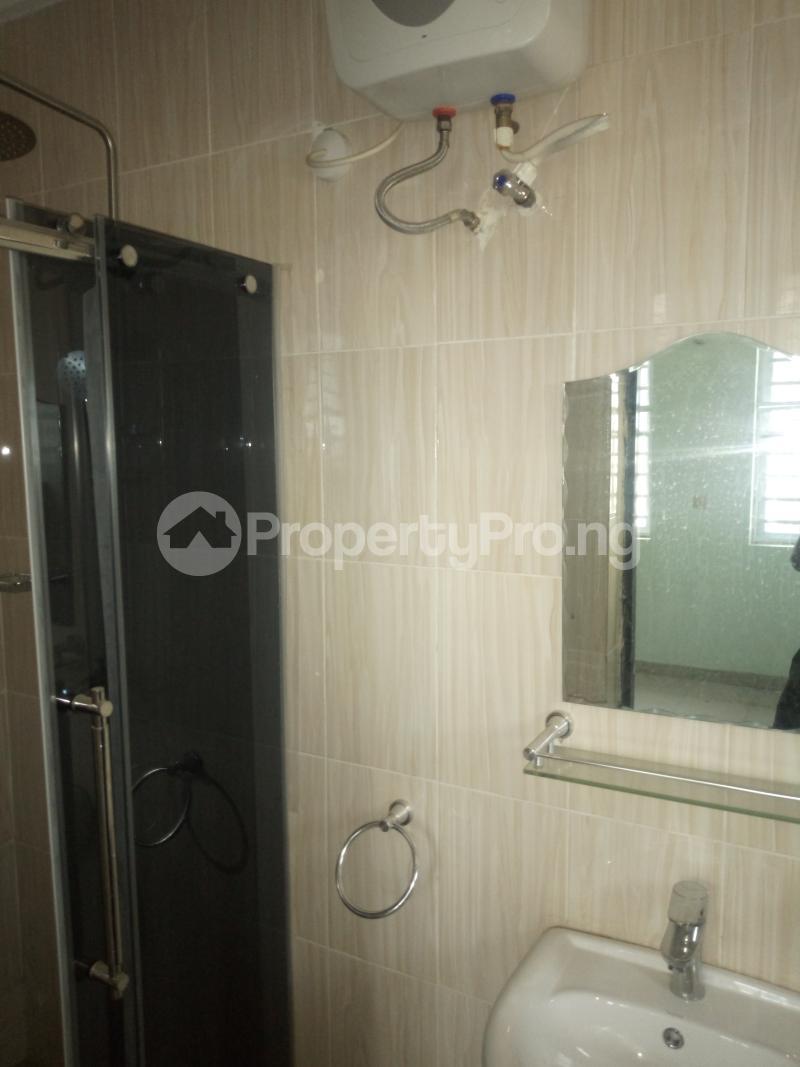 3 bedroom Flat / Apartment for rent By JOSLAND Hotel,Gbagada Ifako-gbagada Gbagada Lagos - 3