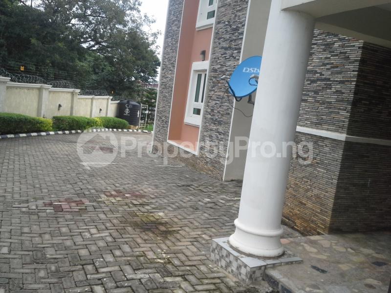 2 bedroom Shared Apartment Flat / Apartment for rent Ibrahim Bako Street, Guzape, Asokoro, Abuja Guzape Abuja - 3