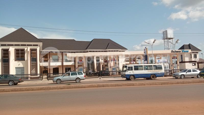Office Space Commercial Property for rent Sabo by water board Kaduna South Kaduna - 0