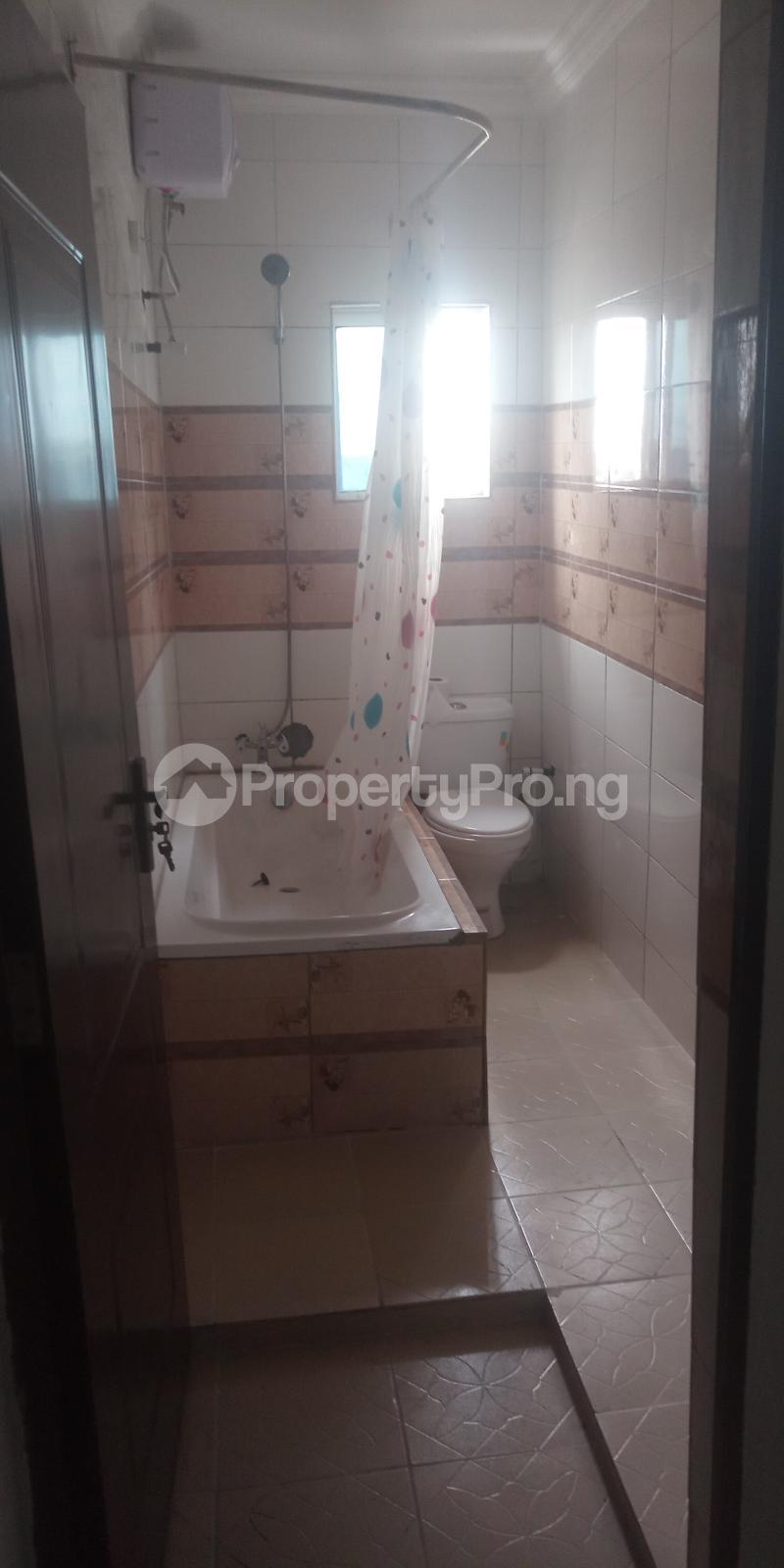 1 bedroom mini flat  Self Contain Flat / Apartment for shortlet No 1 Light House Street Olokonla Ajah Lagos - 0