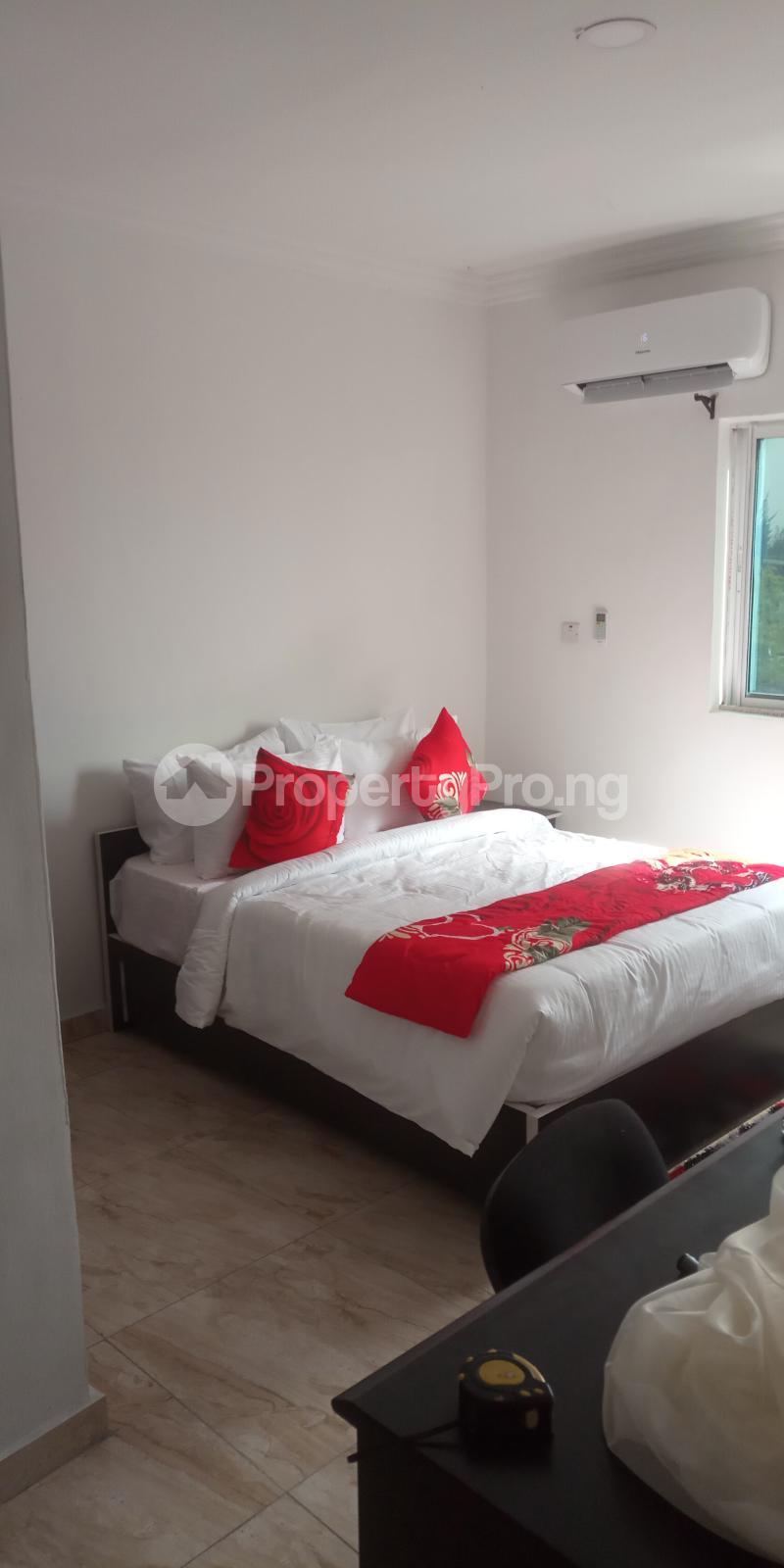 1 bedroom mini flat  Self Contain Flat / Apartment for shortlet No 1 Light House Street Olokonla Ajah Lagos - 1